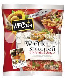 Produktabbildung: McCain World Selection: Oriental Style 600 g
