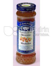 """Produktabbildung: Rhapsodie de fruit Fruchtaufstrich """"Mirabelle"""" 284 g"""