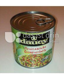 Produktabbildung: d'aucy Mexikanische Gemüseplatte 425 ml