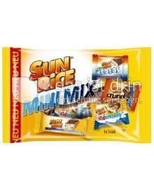 Produktabbildung: Sun Rice Mini Mix 250 g