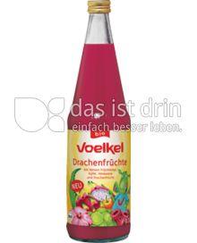 Produktabbildung: Voelkel Drachenfrüchte 0,7 l