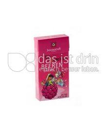 Produktabbildung: Sonnentor Beeren-Drops Bio-Bengelchen 50 g
