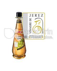 Produktabbildung: Hengstenberg Spanischer Sherry Essig 500 ml