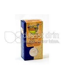 Produktabbildung: Sonnentor Bunte Dinkelcreme-Suppe Bio-Bengelchen 180 g