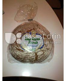 """Produktabbildung: Kornmark """"Das kleine Runde"""" Roggenmischbrot 500 g"""