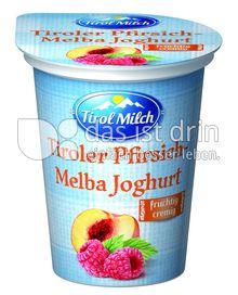 Produktabbildung: Tirol Milch Tiroler Frucht Joghurt 180 g