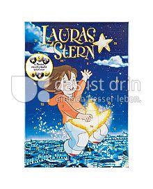 Produktabbildung: Confiserie Riegelein Adventskalender Lauras Stern 120 g