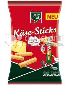 Produktabbildung: Funny Frisch Käse-Sticks 100 g