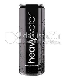 Produktabbildung: Heavywater Energydrink 250 ml
