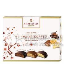 Produktabbildung: Niederegger Marzipan-Weihnachtskonfekt orientalisch 120 g