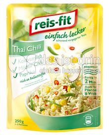 Produktabbildung: reis-fit einfach lecker Thai Chili 250 g