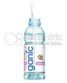 Produktabbildung: ganicwater Smooth Ginger 0,5 l