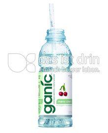 Produktabbildung: ganicwater Merry Cherry 0,5 l