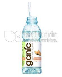 Produktabbildung: ganicwater Crystal Melon 0,5 l