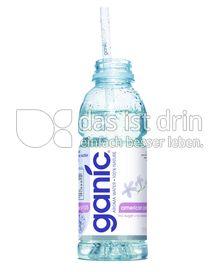 Produktabbildung: ganicwater American Jasmin 0,5 l