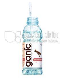 Produktabbildung: ganicwater Cinnamon Soul 0,5 l