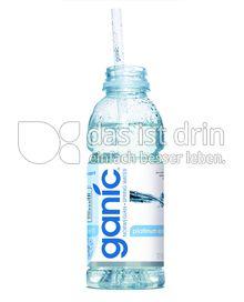 Produktabbildung: ganicwater Platinum Spring 0,5 l