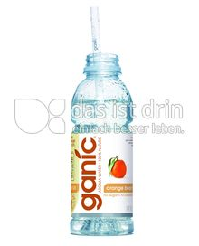 Produktabbildung: ganicwater Orange Beach 0,5 l