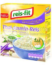 Produktabbildung: reis-fit Thai-Jasmin-Reis 500 g