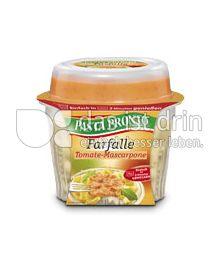 Produktabbildung: Pasta Pronto Farfalle Tomate-Mascarpone 300 g