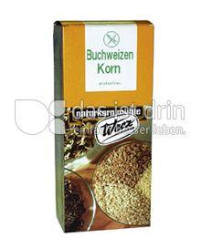 Produktabbildung: Werz Gold-Buchweizen-Korn 1000 g