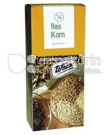 Produktabbildung: Werz Gold-Reis-Korn 1000 g