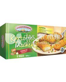 "Produktabbildung: Schwarmstedter Kartoffel-Taschen ""Elsässer Art"" 300 g"