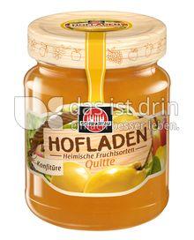 Produktabbildung: Schwartau Hofladen Quitte 320 g