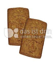 Produktabbildung: Werz Dinkel-Vollkorn-Mandel-Kekse 100 g