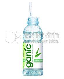 Produktabbildung: ganicwater Velvet Green Tea 0,5 l