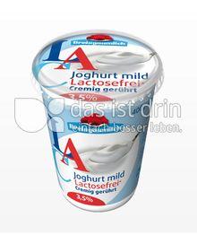 Produktabbildung: Breisgaumilch LAC Joghurt mild, lactosefrei 400 g