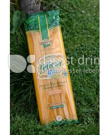Produktabbildung: felicia bio Spaghetti Mais 500 g