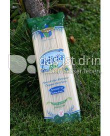 Produktabbildung: felicia bio Spaghetti Riso 500 g