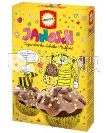 Produktabbildung: Aurora Janosch Tigerstarke Schoko-Muffins 395 g