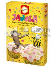 Produktabbildung: Aurora Janosch Tigerentes Lieblings-Muffins 395 g
