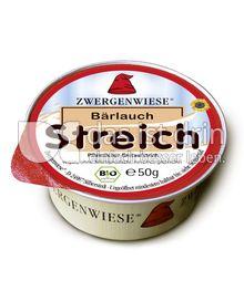 Produktabbildung: Zwergenwiese Bärlauch  Streich 50 g