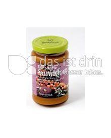 Produktabbildung: Sonnentor Der sanfte Sanddorn Fruchtaufstrich 250 g