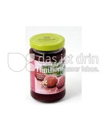 Produktabbildung: Sonnentor Die himmlische Himbeere Fruchtaufstrich 250 g