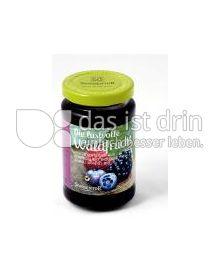 Produktabbildung: Sonnentor Die lustvolle Waldfrucht Fruchtaufstrich 250 g