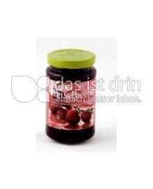 Produktabbildung: Sonnentor Die wilde Preiselbeere Fruchtaufstrich 250 g