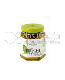 Produktabbildung: Sonnentor Der Frische Honig & Pfefferminze 230 g