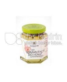 Produktabbildung: Sonnentor Der Romantische Honig & Rosenknospen 230 g
