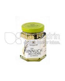 Produktabbildung: Sonnentor Der Sinnliche Honig & Vanille 230 g