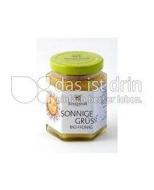 Produktabbildung: Sonnentor Sonnige Grüße Honig 230 g