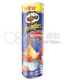 Produktabbildung: Pringles Ketchup 165 g