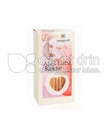 Produktabbildung: Sonnentor Alles Liebe-Kekse 125 g