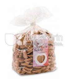 Produktabbildung: Sonnentor Alles Liebe-Kekse 1 kg