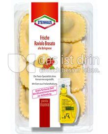 Produktabbildung: Steinhaus Frische Raviolo Brasato alla Bolognese 200 g