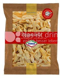 Produktabbildung: Steinhaus Pasta Rustica Pappardelle 300 g
