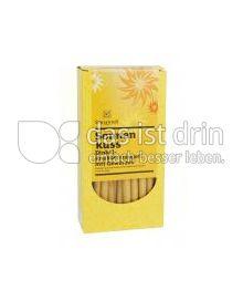 Produktabbildung: Sonnentor Sonnenkuss Knabberstangerl 100 g